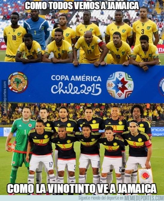 867897 - La razón por la que ganó Venezuela