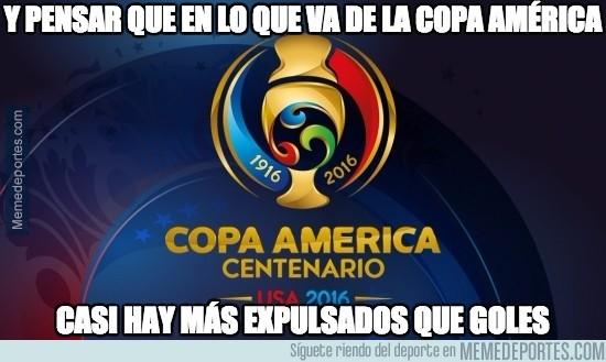 868035 - Esperábamos más de esta Copa América