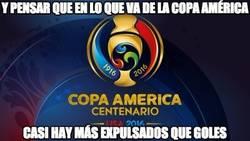 Enlace a Esperábamos más de esta Copa América