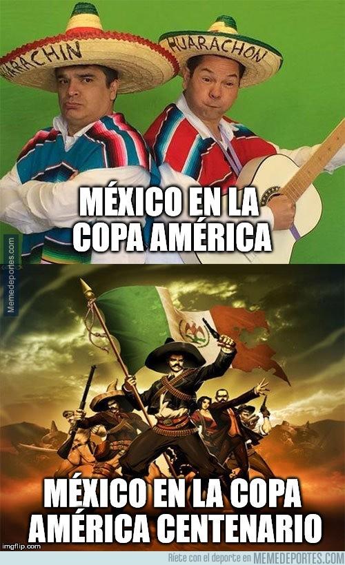868076 - Los dos México