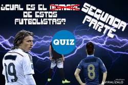 Enlace a QUIZ: ¿Cuál es el nombre de estos jugadores de fútbol?