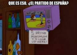 Enlace a Aficionados de España en estos momentos