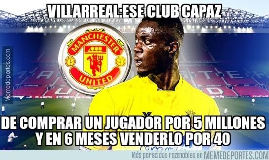 869394 - El manager del Villarreal es nuestro nuevo ídolo