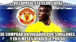 Enlace a El manager del Villarreal es nuestro nuevo ídolo