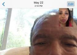 Enlace a Hija de Muhammad Ali publica última imagen de su padre en vida