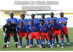 Enlace a El gran logro de Haití a pesar de los 7 goles encajados