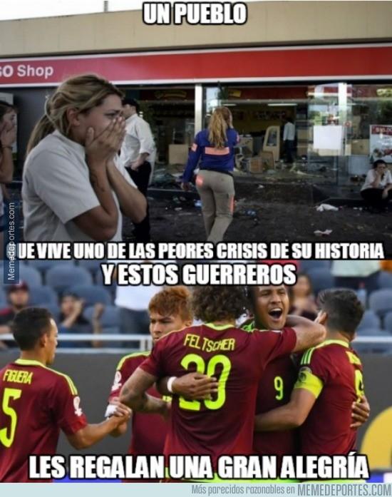 870146 - ¡Felicidades a toda Venezuela!