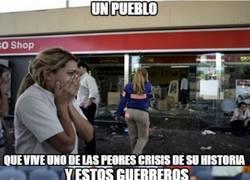 Enlace a ¡Felicidades a toda Venezuela!