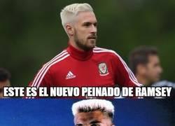 Enlace a Diferentes formas de ver al nuevo Ramsey