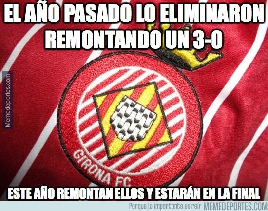 872149 - ¡Vaaaamooos, el Girona a la final!