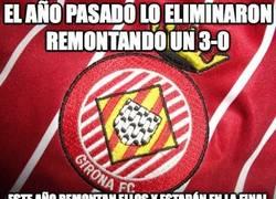 Enlace a ¡Vaaaamooos, el Girona a la final!