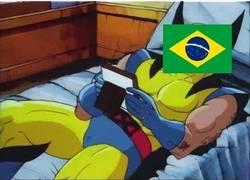 Enlace a Brasil echando de menos a sus ayudas en el pasado