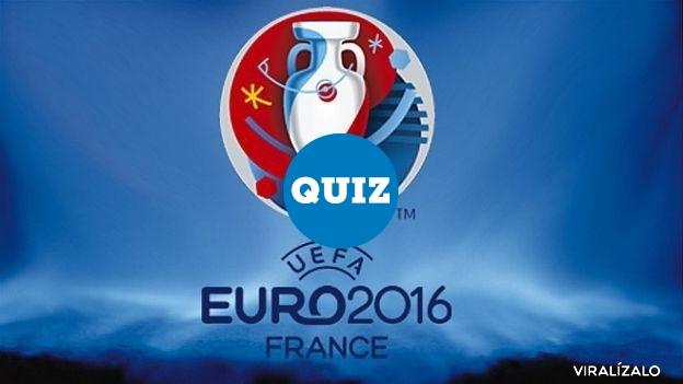 873309 - Capitanes de la Eurocopa ¿te los conoces a todos?