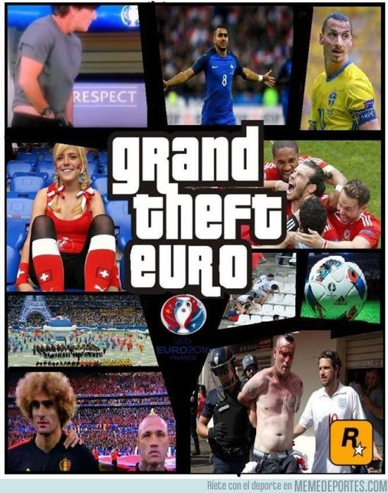 873790 - Grand Theft Euro