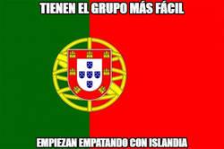 Enlace a Mal empezamos, Portugal
