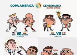 Enlace a Mientras tanto en la Copa Centenario