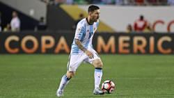 Enlace a Messi revela la razón por la que se está dejando barba