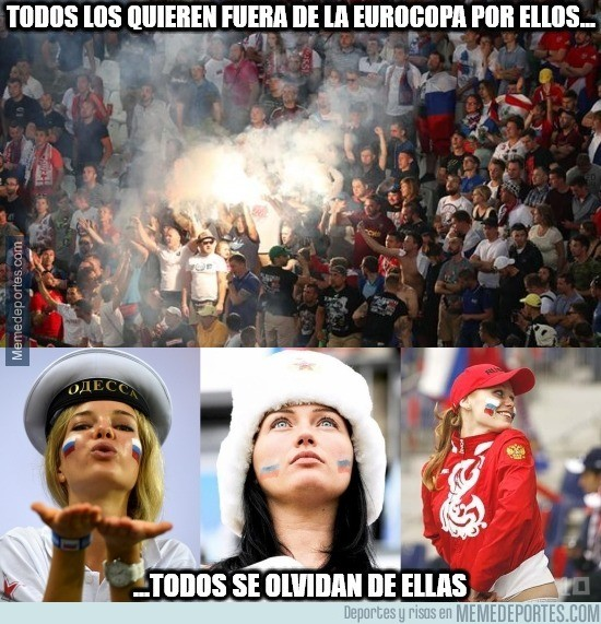 874267 - El verdadero drama de la Eurocopa...