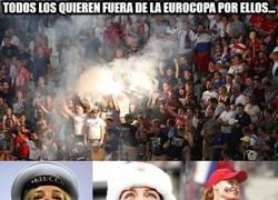 Enlace a El verdadero drama de la Eurocopa...