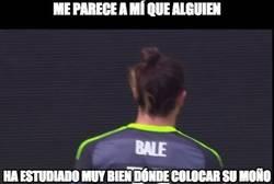 Enlace a Bien jugado, Bale, bien jugado