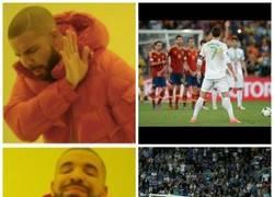 Enlace a Sentir de los Madridistas en este momento