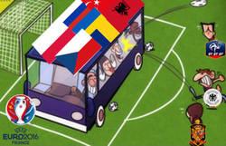 Enlace a Resumen de la Eurocopa hasta ahora