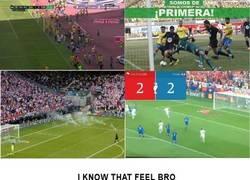 Enlace a UD Las Palmas y Croacia. Ejemplos de como las aficiones pueden perjudicar a su equipo