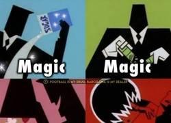 Enlace a Don Andrés es todo es magia