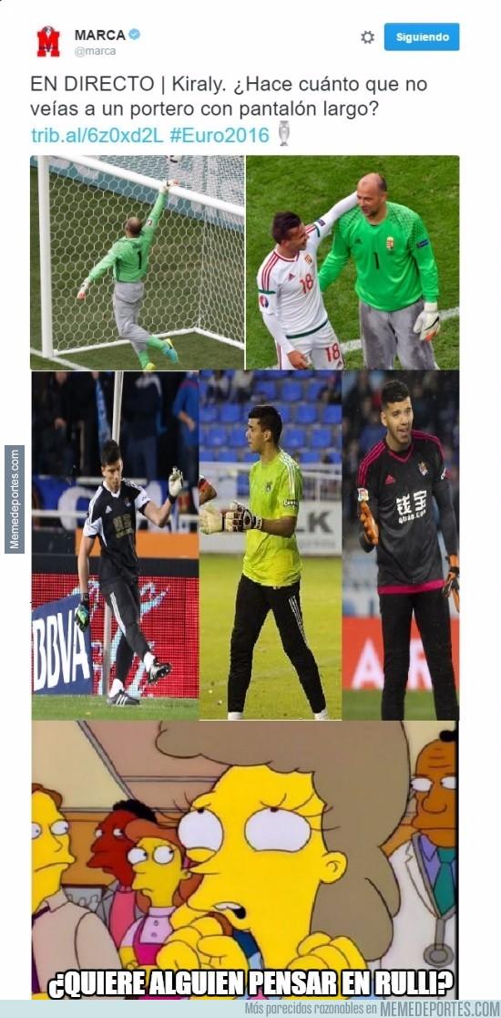 875871 - Al MARCA le sacas del Barça y Madrid y se pierden