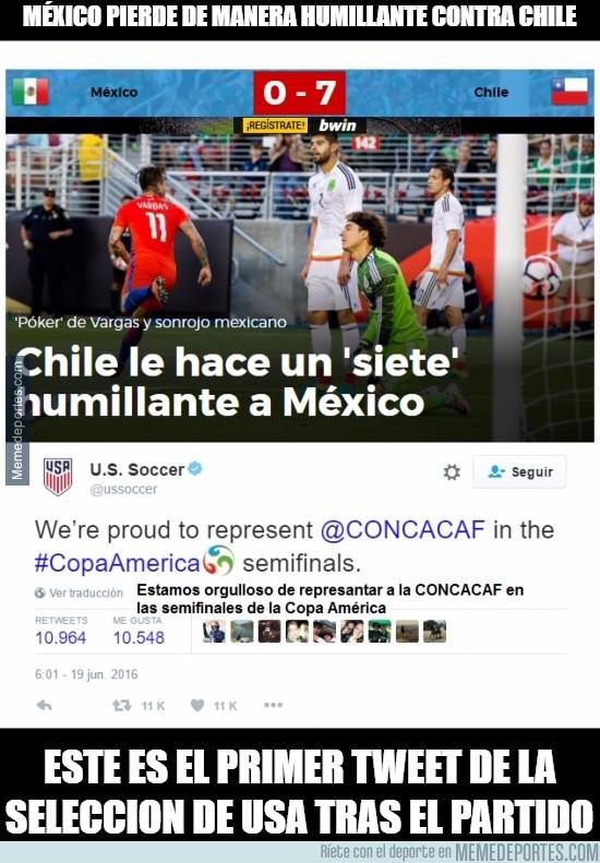 877007 - México pierde de manera humillante contra Chile
