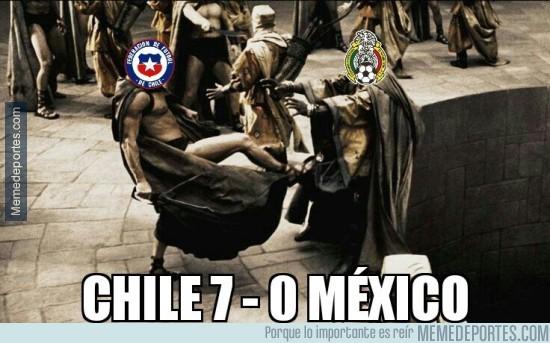 877037 - Paliza de Chile a México
