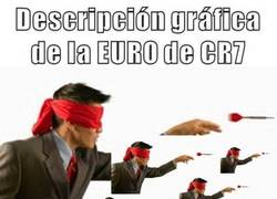 Enlace a CR7 en la Euro... o mejor CR20=0?