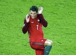 Enlace a Los memes no perdonan a Cristiano Ronaldo por lo que hizo en la Euro