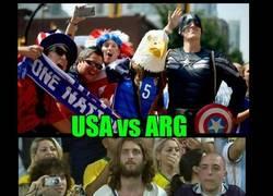 Enlace a Con razón ganó Argentina