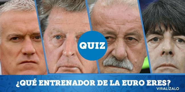 878922 - QUIZ: ¿Qué seleccionador de la Euro eres?