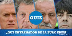 Enlace a QUIZ: ¿Qué seleccionador de la Euro eres?