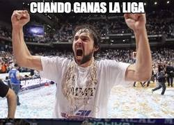 Enlace a Bad luck Real Madrid...