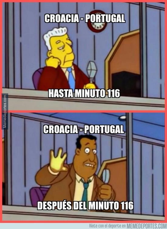 880566 - Resumen del Croacia 0 - 1 Portugal