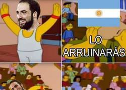 Enlace a A los argentinos ya no les sorprende...