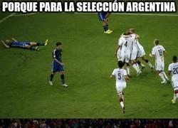 Enlace a La maldición de Argentina