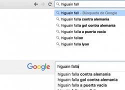 Enlace a Todo Internet conoce bien a Higuaín