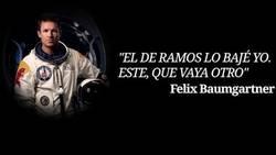 Enlace a Félix dice que a por el balón de Messi ya sí que no va