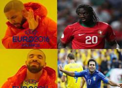 Enlace a La diferencia de los Eder en esta eurocopa