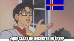 Enlace a ¿Será el Leicester de la Eurocopa?
