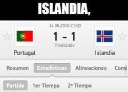 Enlace a Todos los partidos de Islandia tienen un denominador común