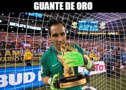 Enlace a Chile se lo ha llevado todo en la Copa América