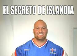 Enlace a El secreto de Islandia