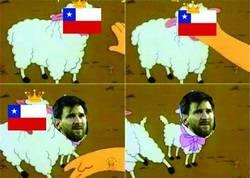 Enlace a Nadie se acuerda de Chile Campeón