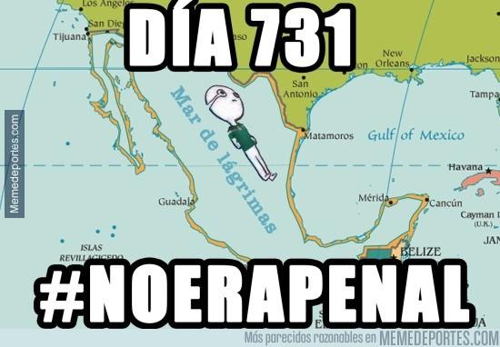 883615 - Muchos mexicanos aún no pueden superarlo...