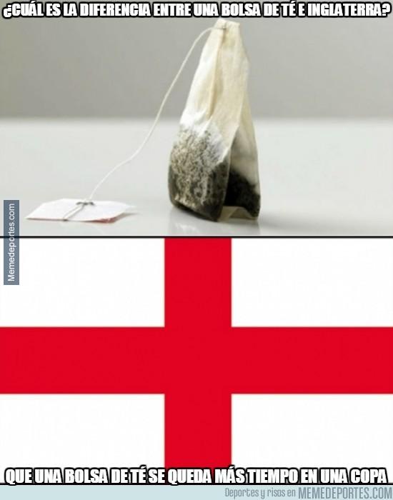883653 - ¿Cuál es la diferencia entre una bolsa de té e Inglaterra?